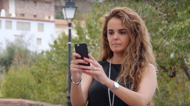 El Ayuntamiento de Vilafamés presenta la nueva aplicación móvil de comunicación y gestión de incidencias