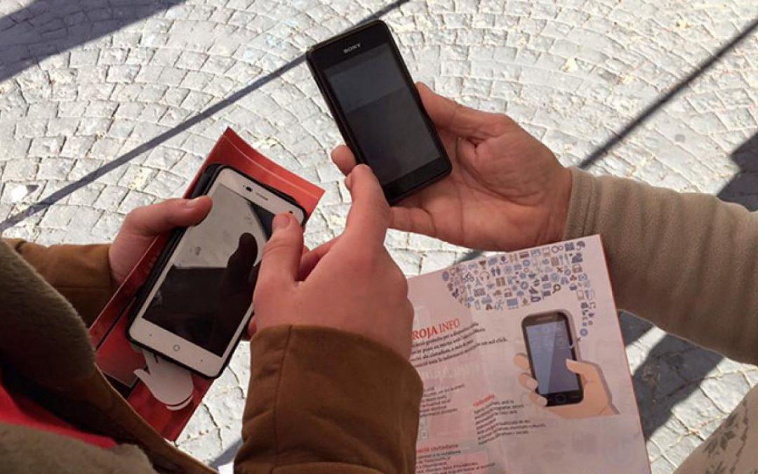 RIBA-ROJA INFO, la teua nova aplicació mòbil municipal