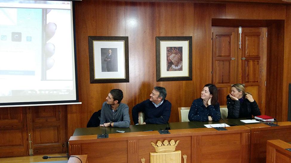 El Ayuntamiento de Xàbia pone en marcha una aplicación móvil para informar a los ciudadanos